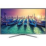 Samsung  - Tv led 40''  ue40ku6400 uhd 4k hdr, 1500 hz pqi y smart tv