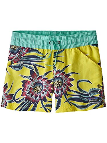 Kinder Shorts Patagonia Costa Rica Baggies Shorts Girls