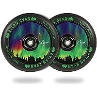 Root Industries Air Wheels 110MM Black/Dylan Ryan