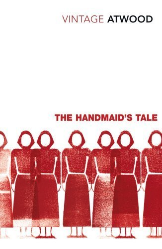 Price comparison product image The Handmaid's Tale (Vintage Classics) by Atwood, Margaret (2010) Paperback