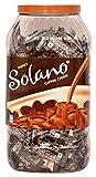 #10: Wrigley Solano, Cappuccino, 150 Pieces
