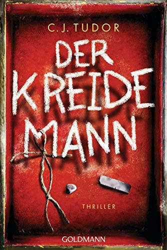 Der Kreidemann: Thriller