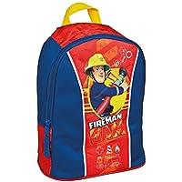 Undercover Feuerwehrmann