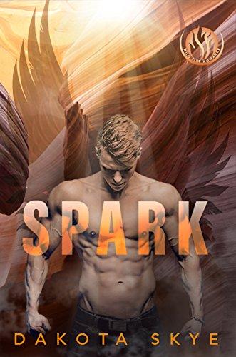 Spark (Wildfire Romance Book 4) (English Edition)