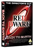 Red Dwarf - Back To Earth - Directors Cut [DVD] [2009]