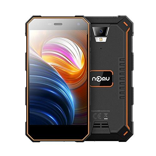 NOMU S10 Pro Outdoor Handy - 5,0...