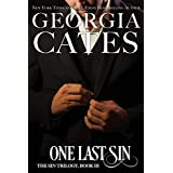 One Last Sin: The Sin Trilogy Book III (English Edition)