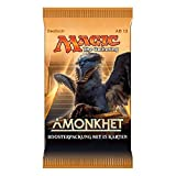 Magic The Gathering: Amonkhet Booster Pack (15 Cards) - Deutsch
