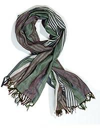 James & Nicholson Unisex Schal Striped Scarf