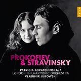 Stravinsky, Prokofiev: Violin Concertos (Patricia Kopatchinskaja)