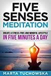 Create a Stress-Free Life with the Unique Meditation & Mindfulness Rituals!        Unleash the Most Powerful Meditation Techniques for Tremendous Mind-Body Results-In just 5 minutes a day...         You are just about to discover how to revolu...