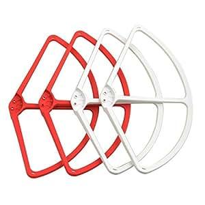 Protezione dei Elica rotore con Pezzi di ricambio Accessori per DJI Phantom Vision 2