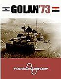 Golan '73 FAB #3