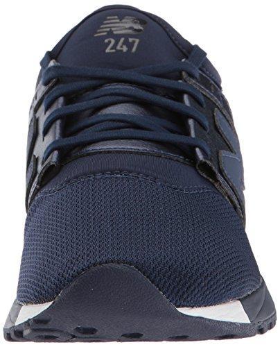 New Balance WRL247 W Scarpa Blue