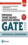 This book is one-stop solution for GATE aspirants to crack the GATE exam. The book includes previous years GATE questions segregated topic-wise along with exam analysis at the beginning of every unit. It will help the GATE aspirants to get an idea ab...