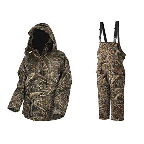 Prologic Max5 Comfort Thermo Suit 2-teilig Gr. M Thermoanzug Winteranzug