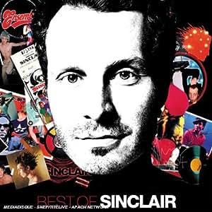 Best Of Sinclair