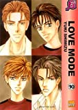 Love Mode Vol.10