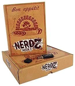 Nerdz - Saison 3 édition collector
