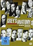 Grey's Anatomy: Die jungen Ärzte - Siebte Staffel, Teil Zwei [3 DVDs]