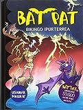 Bat Pat 9. Bikingo Ipurterrea