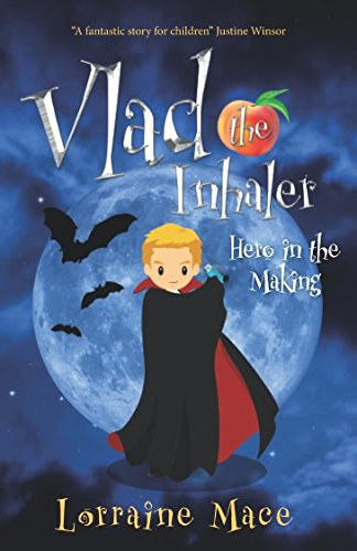 Vlad the Inhaler: Hero in the Making