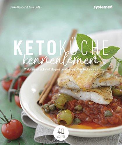 Ketoküche kennenlernen: Eine Einführung in die ketogene Ernährung