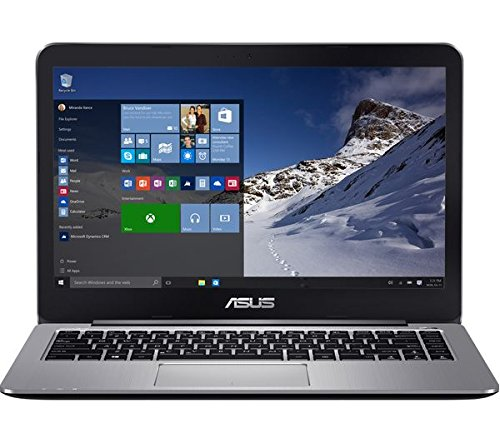 Asus VivoBook L403NA-FA055TS 14