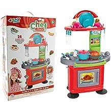 W'Toy 07264 - Cucina, 78 cm