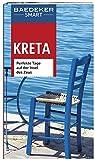 Baedeker SMART Reiseführer Kreta: Perfekte Tage auf der Insel des Zeus - Klaus Bötig, Donna Dailey, Mike Gerrard, Laura Dunston