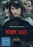 Black Rock Überleben ist kostenlos online stream