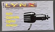 Atari Lynx Official Auto Cigarette Lighter Adaptor