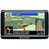 Navigon 70 PLUS LIVE GPS Eléments Dédiés à la Navigation Embarquée Europe Fixe, 16:9