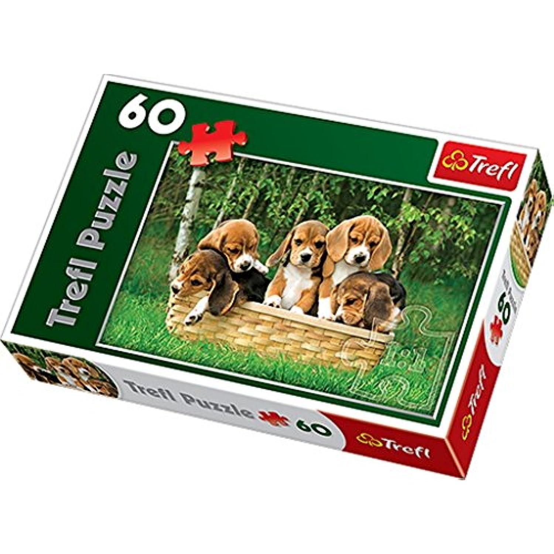 Dino Toys Haute 335011 Puzzle de Haute Toys qualité -  Petit Motif de Taupe - 3x55 pièces 85da8c