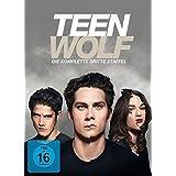 Teen Wolf - Die komplette dritte Staffel