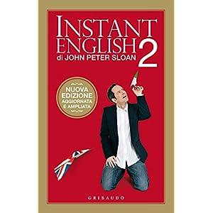 Instant English 2: Nuova edizione aggiornata e amp