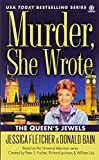 The Queen's Jewels (Murder, She Wrote Mysteries)