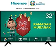 Hisense 32B6000HW,32 Inch,HD,VIDAA Smart TV