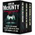 The Sean Duffy Collection: Books 1-3 (Detective Sean Duffy)