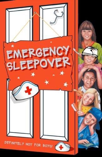 Emergency Sleepover The Sleepover Club Book 29 Ebook Fiona