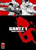 Gantz 1 Nuova Edizione Prima Ristampa