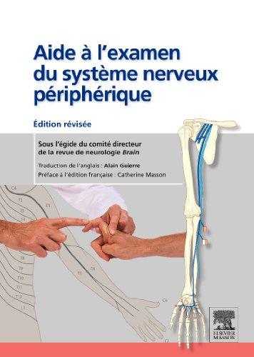 Aide à l'examen du système nerveux périphérique