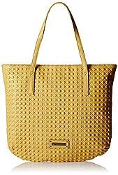 Caprese Pixie Women's Tote Bag (Yellow)