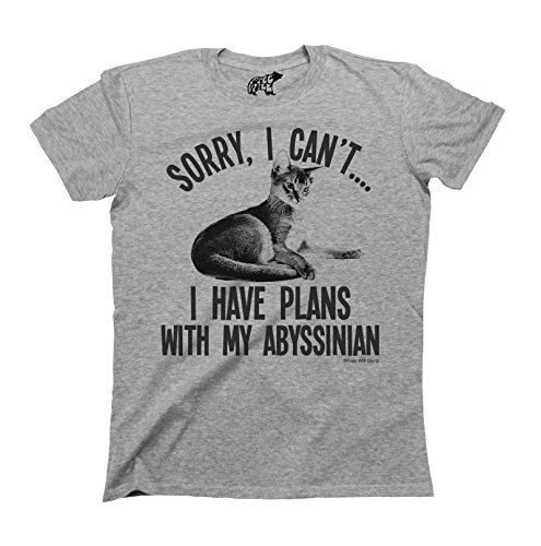 sorry-i-cant-i-have-plans-with-my-abyssinian-chat-cat-breed-t-shirt-hommes-damas-unisex