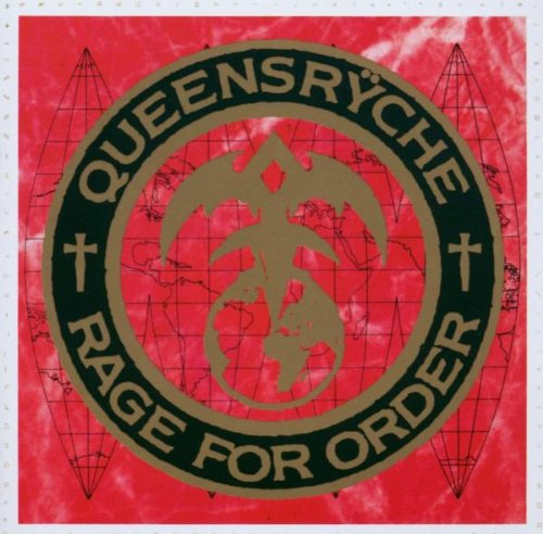 Queensryche: Rage for Order (Audio CD)