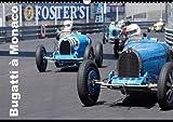 Bugatti En Course a Monaco 2018: Ettore Bugatti a Signe Un Mythe
