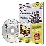 Russisch-Kindersprachkurs CD, Russisch lernen f�r Kinder Bild