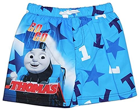 Boys Swimming Shorts Trunks Thomas the Tank Engine 18-24 Months