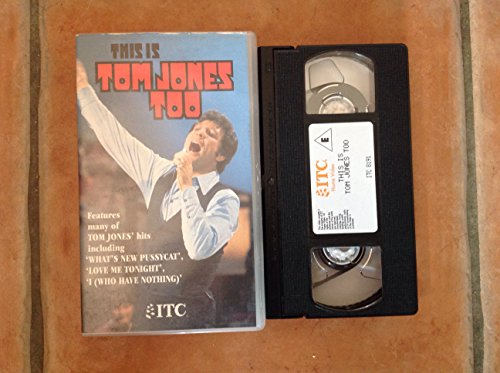 tom-jones-this-is-tom-too-vhs