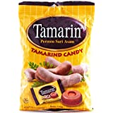 Tamarin Permen Sari Asam (dulces amargos de tamarindo), 135 gramos
